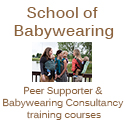 School of Babywearing